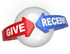 Give - Receive
